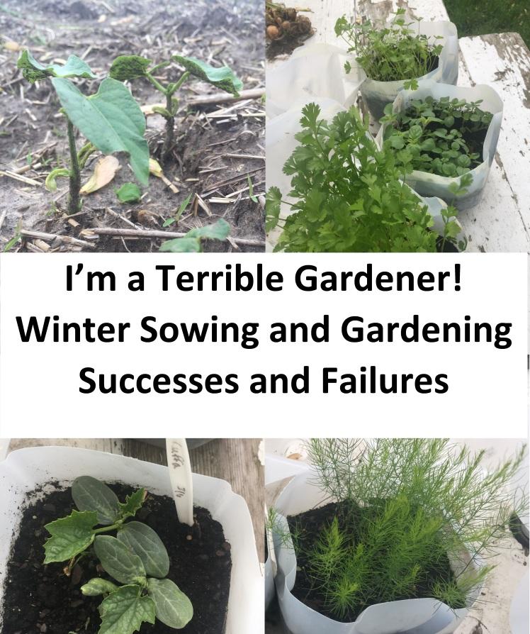Terrible Gardener