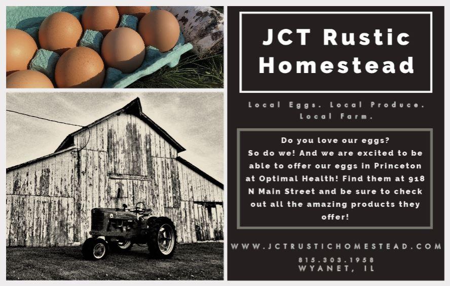 Buy farm fresh eggs locally!